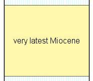 micocene